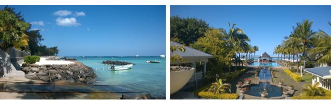 Le Telfair Resort Mauritius