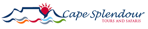 Cape Splendour Tours and Safaris Logo