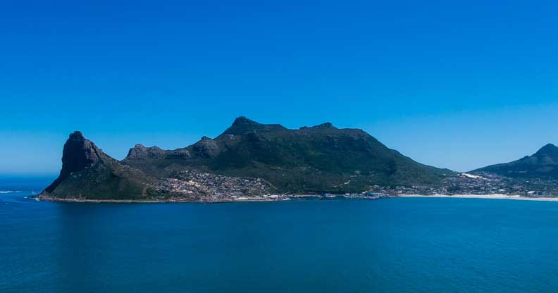 Cape Peninsular Tour